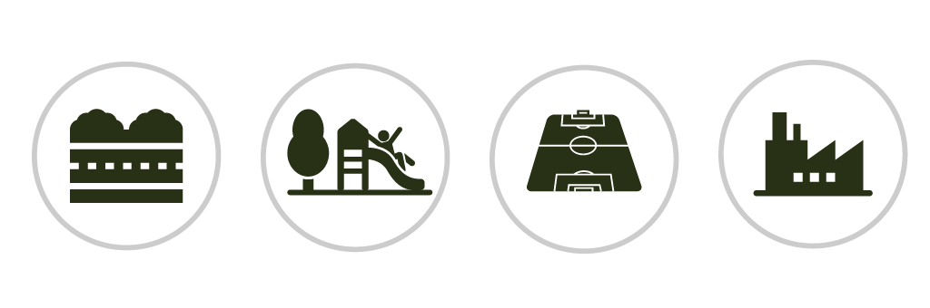 Why do farmers use pesticides?