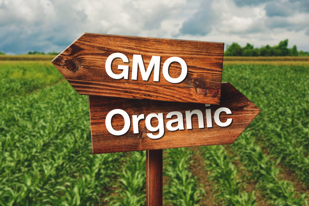 What's the Difference Between GMOs and GEs?