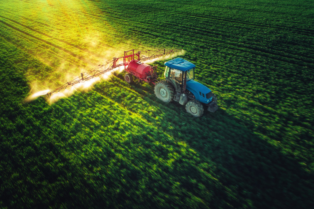 How Are Pesticides Controlled in Canada?