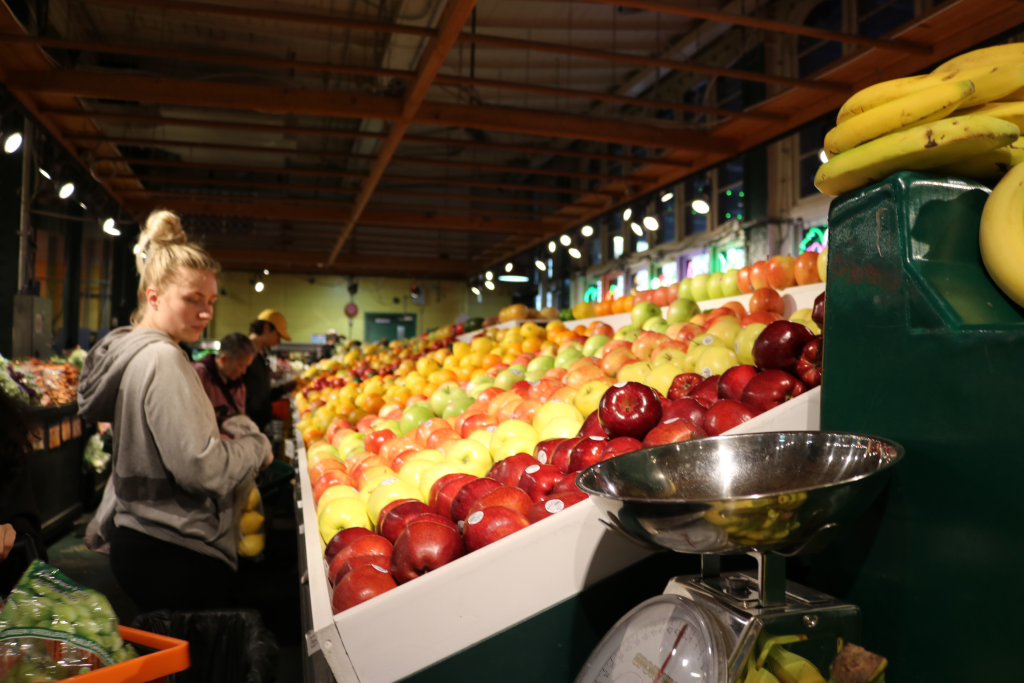 Why is Organic Food so Expensive?